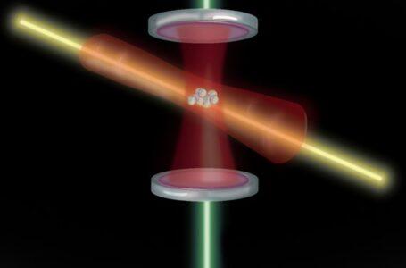ساخت دقیقترین ساعت اتمی دنیا با فناوری کوانتوم در هم تنیده