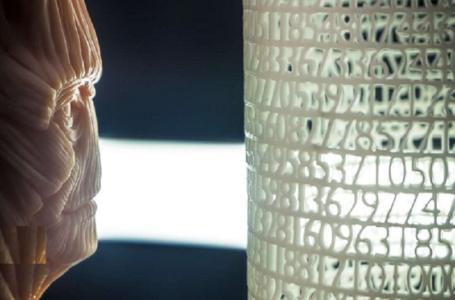 با این پرینتر سه بعدی تفکرات خود را پرینت بگیرید!