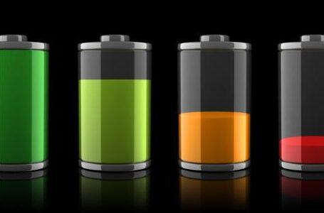 روشی جدید برای شارژ مجدد باتری های روی