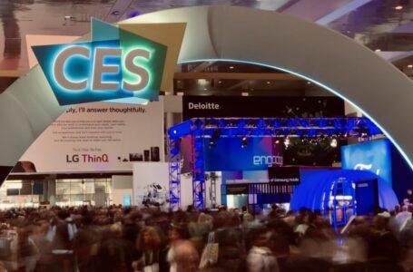بزرگترین نمایشگاه فناوریهای مصرفی جهان به صورت برخط برگزار میشود