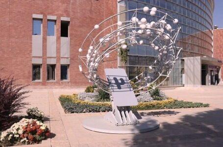 ساخت نخستین «ساعتنمای آفتابی» کشور در پارک فناوری پردیس