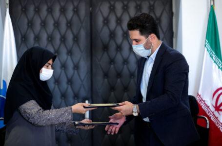 تفاهمنامه همکاری بین باشگاه نوآوری و فناوری یونسکو و دانشگاه آزاد اسلامی منعقد شد